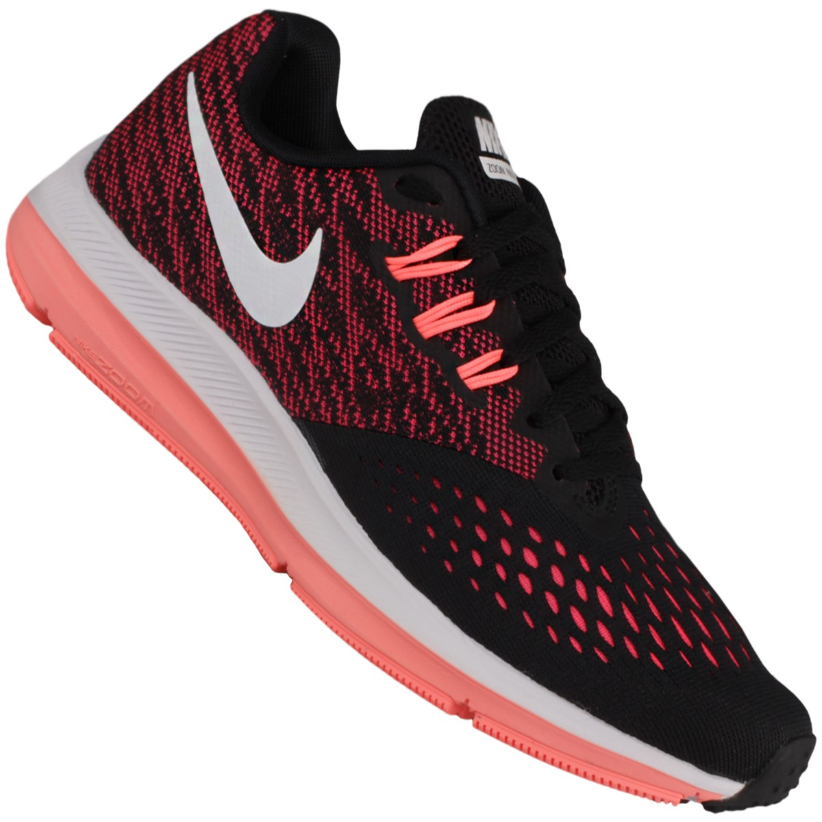 check out 69d8b a0a96 Nike Wmns Zoom winflow 4